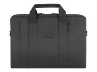 "Targus City Smart Laptop Slipcase - Housse d'ordinateur portable - 15.6"" - noir TSS594EU"
